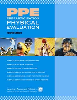 Book: Pre-Participation Evaluation